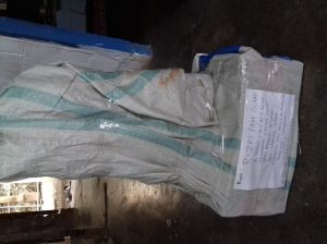 Paket barang siap dikirim