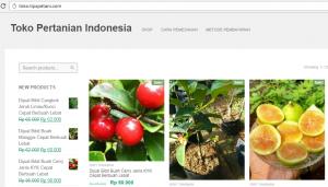 Toko Pertanian Indonesia