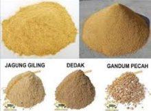 pupuk organik dari dedak padi
